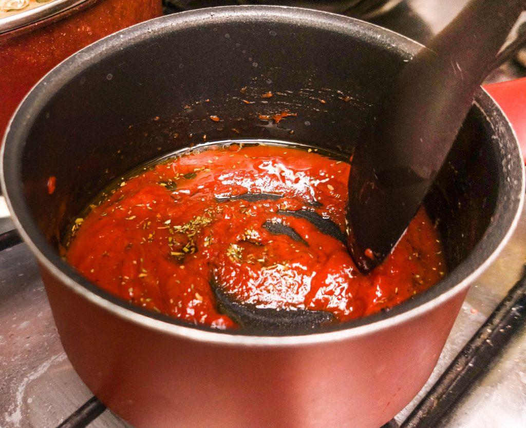 красивой фото пошаговое приготовление соуса томатного можете также
