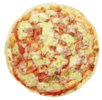 Пицца Самарская 550 ₽