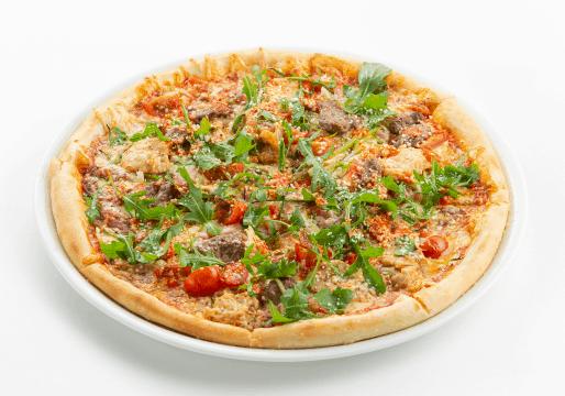 Биф Пицца - 690 р.