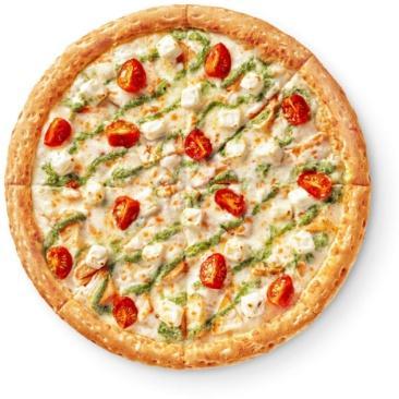 Пицца Песто 30 см (735 р.)