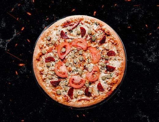 Pikanto пицца 46 см755 рублей