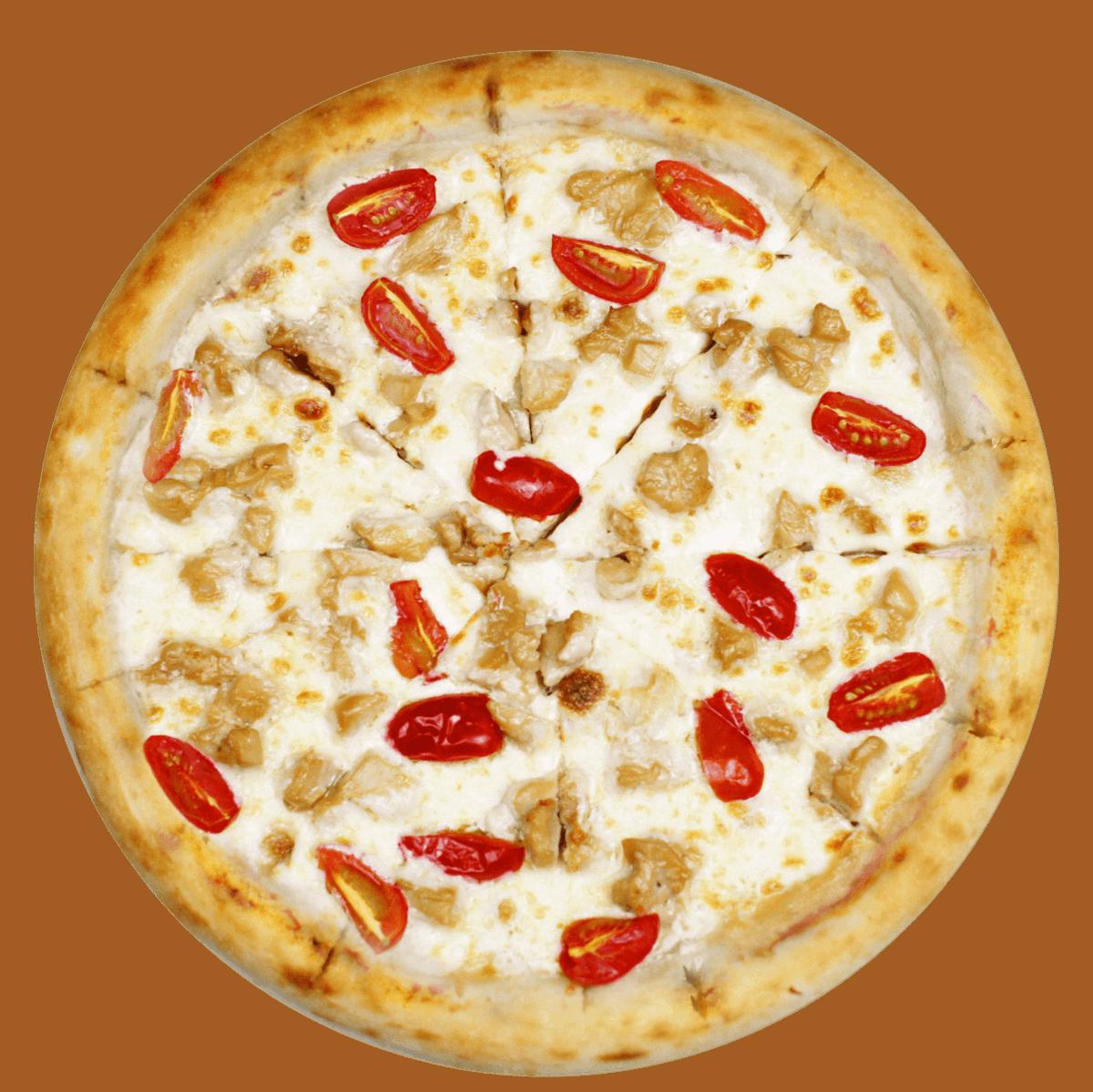 «Пицца фирменная Rabbit» (510 р.)