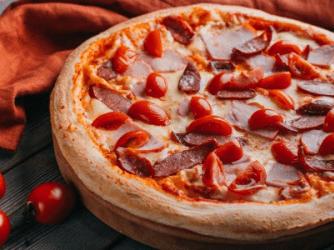 Пицца классика (425р)