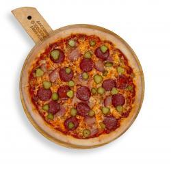 Фирменная «Pizzaiolo» (369 р.)